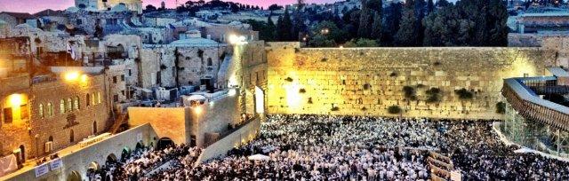Torah School For The Nations - Sukkot 2019