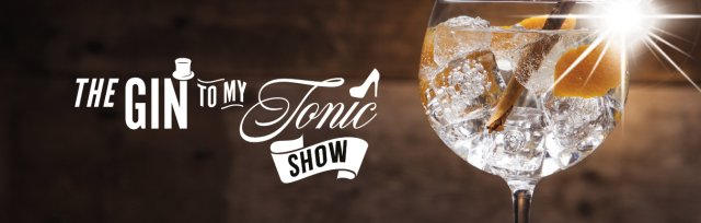 The Gin To My Tonic Show: Meet-the-Makers Liverpool 2021
