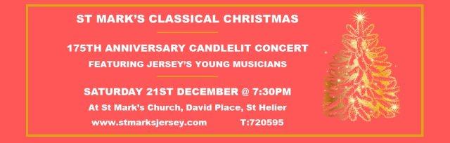 Candlelit Christmas Concert