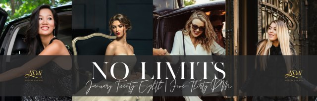 No Limits | Special Online Celebrity Panel Workshop