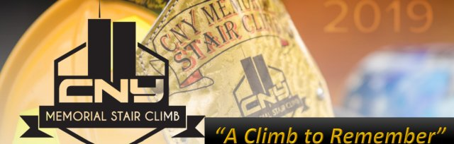 2020 CNY Memorial Stair Climb- VIRTUAL CLIMB