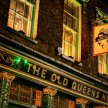 Islington Festival - Late night at The Old Queens Head image