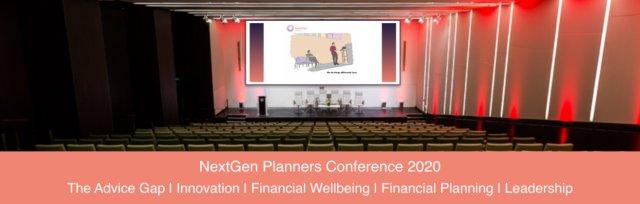 NextGen Planners Conference 2020