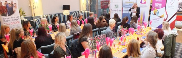 North Notts Business Women Networking Lunch - February 2020