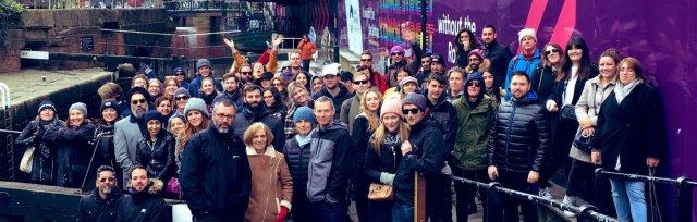 Girl Gang Manchester x Manchester Walking Tours