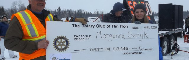 Flinty Ice Fishing Derby