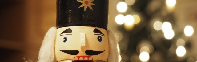 The Story of a Nutcracker - SALISBURY 11am