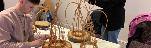 Willow Angel Workshop - Outwood