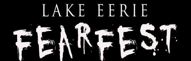 Lake EERIE Fearfest