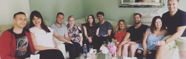 Group Hypnobirthing in Mirfield Deposit