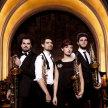 Sunday Concert: Arcis Saxophone Quartet image