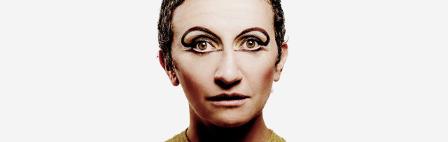 Silent Clown Workshop with Lucy Hopkins - Pitch'd Circus Arts Festival: Workshop time 10am - 2pm