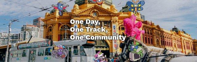 ServerlessDays Melbourne 2019