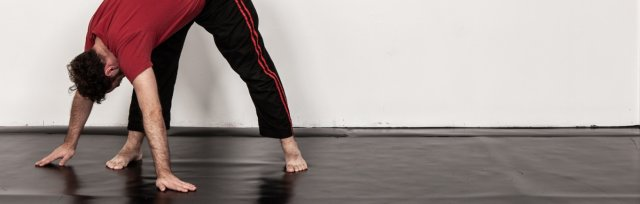Klein Technique™ Stretch and Placement Classes with A de la Fe at Siobhan Davies Studios – Summer Term 2021