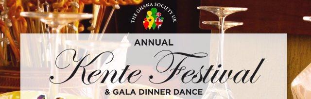 Annual Kente Festival & Gala Dinner Dance