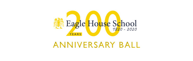 Eagle House 200th Anniversary Ball
