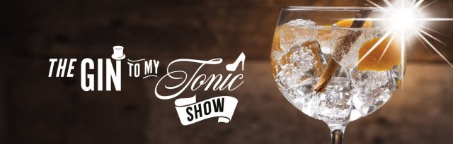 The Gin To My Tonic Show: Meet-the-Makers Liverpool 2019