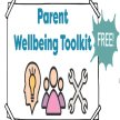 Parent Wellbeing Toolkit, nine week course Mondays 13th July - 7th September, 2-3pm online course for Moray Folk! image