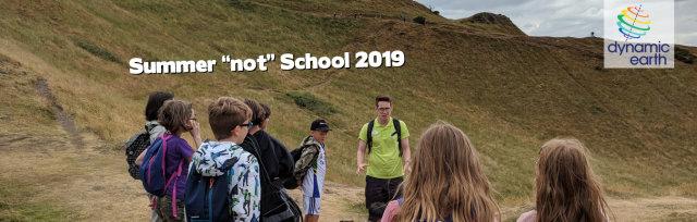 "Summer ""not"" School | Digital Outdoors"