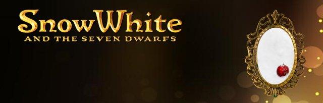 Snow White - Saturday 22nd Feb - 5:30pm