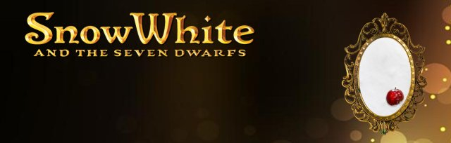 Snow White - Wednesday 19th Feb - 7:15pm