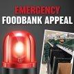 Emergency Foodbank Appeal image