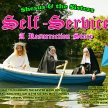 SHESUS & THE SISTERS: SELF SERVICE image
