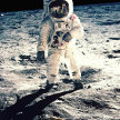 Apollo – Celebrating 50 years since Mankind's first steps with Chris Grimmer. First Talk Saturday image