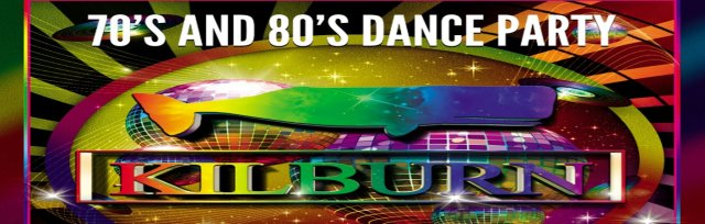 70's and 80's Dance Party With Scott Reiniche