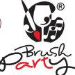 Brush Party 10.30am image