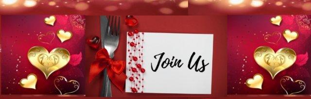 CHRISTIAN SINGLES VALENTINE'S DINNER (50+ plus) - SYDNEY