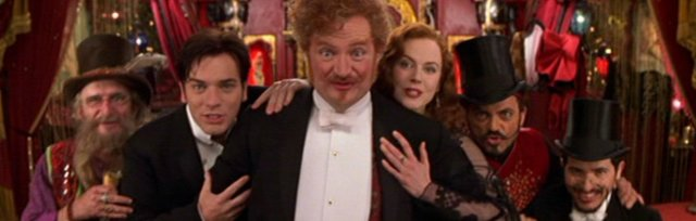 Moulin Rouge! (2001) / SOLD OUT