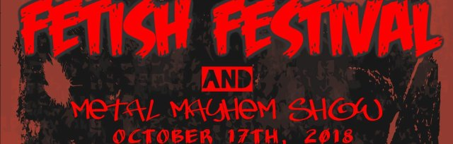 Fetish, Metal, and Mayhem Night at Skylark!