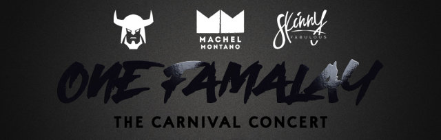 One Famalay Carnival Concert