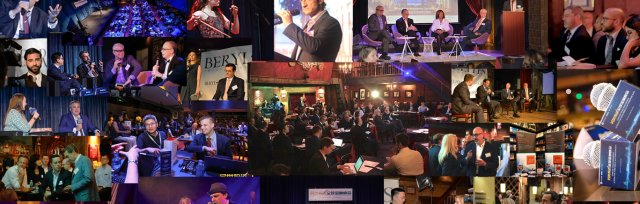 Beryl Elites 3rd Annual Alternative Investment Conference