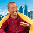 Programs with Sri Avinash in Brisbane 2019 image