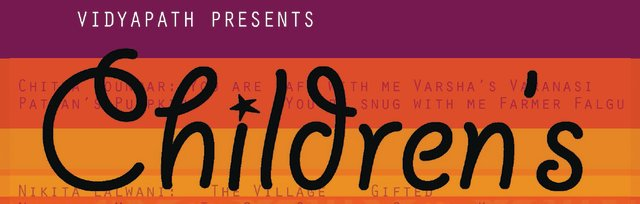 Vidyapath Children Literature Festival