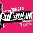 RuPaul's Drag Race UK Screenings with The Tuckshop image
