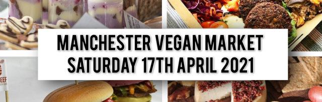 Manchester Vegan Market