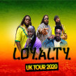 Morgan Heritage, Freddie McGregor & Romain Virgo image