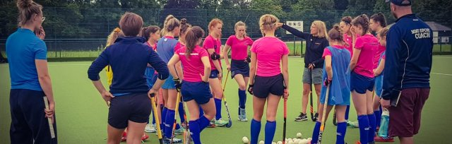 360.Hockey Academy - Alderley Edge Hockey Club