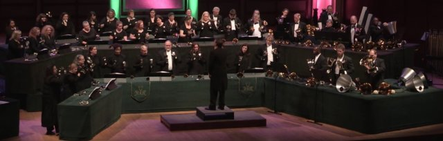 The Raleigh Ringers Concert 2019