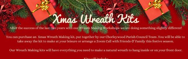 Xmas Wreath Kits