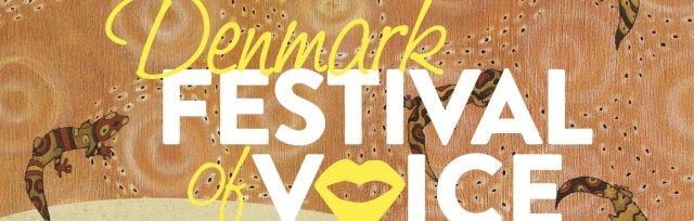 Denmark Festival of Voice 2021