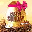 Bombay Velvet's Easter Sunday Special image