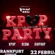 Bratislava : K-Pop & K-Hiphop Party x Young Bros image
