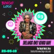 Bingo Loco Bray - Saturday 25th May image