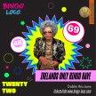 Bingo Loco Dublin - Saturday 1 June image