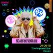 Bingo Loco Cavan - Saturday 1st June image