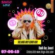 Bingo Loco Swords - Fri 7th June image